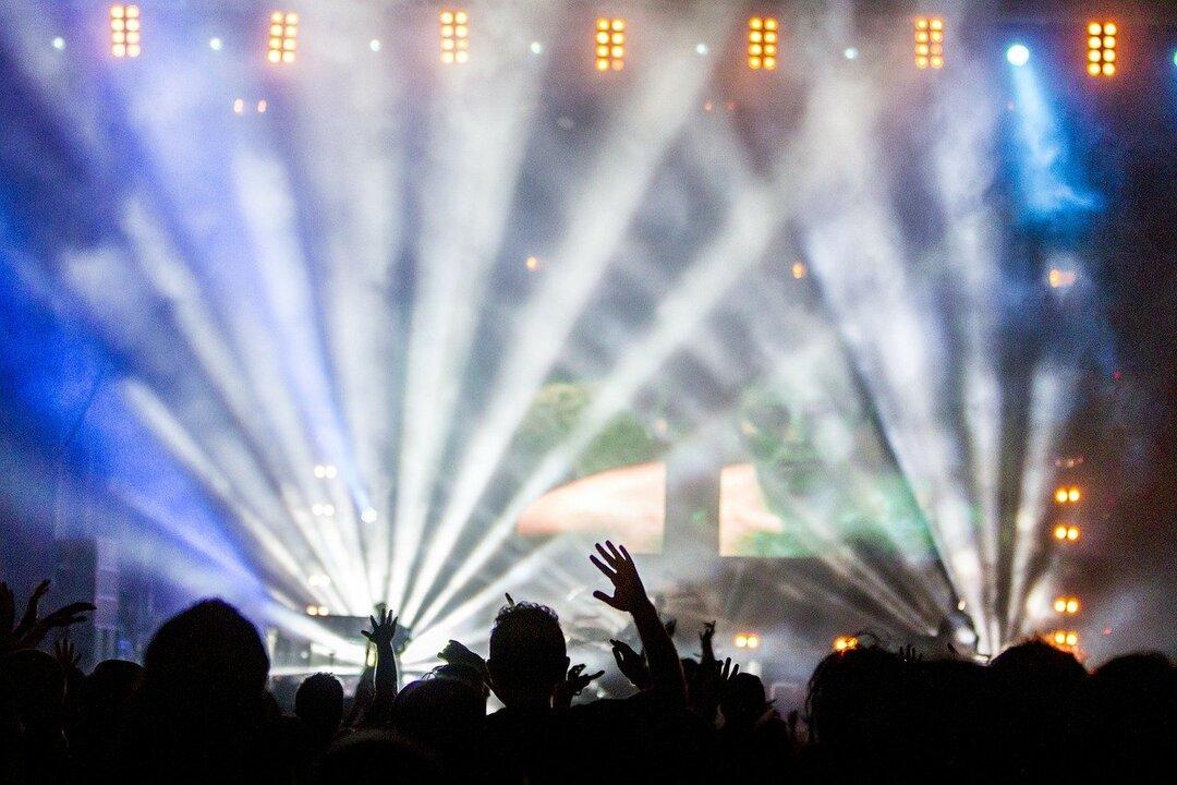 Московскому клубу грозит штраф в 1 млн из-за концерта группы «Кровосток»