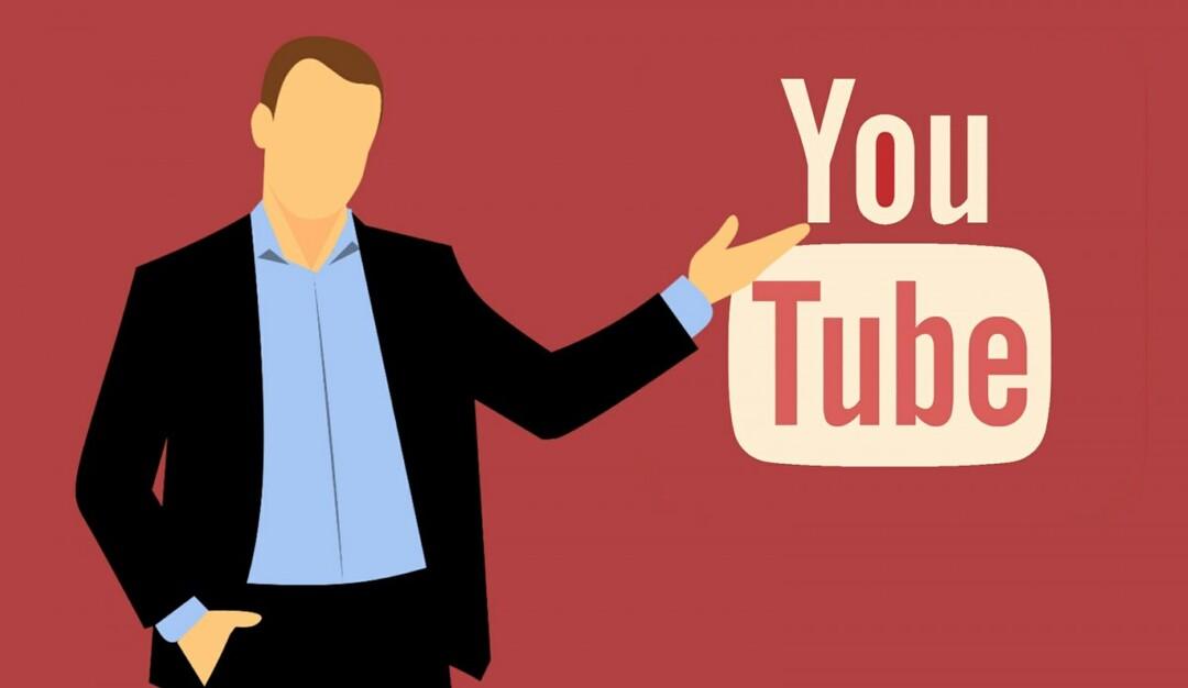 Роскомнадзор назвал YouTube главным распространителем фейков