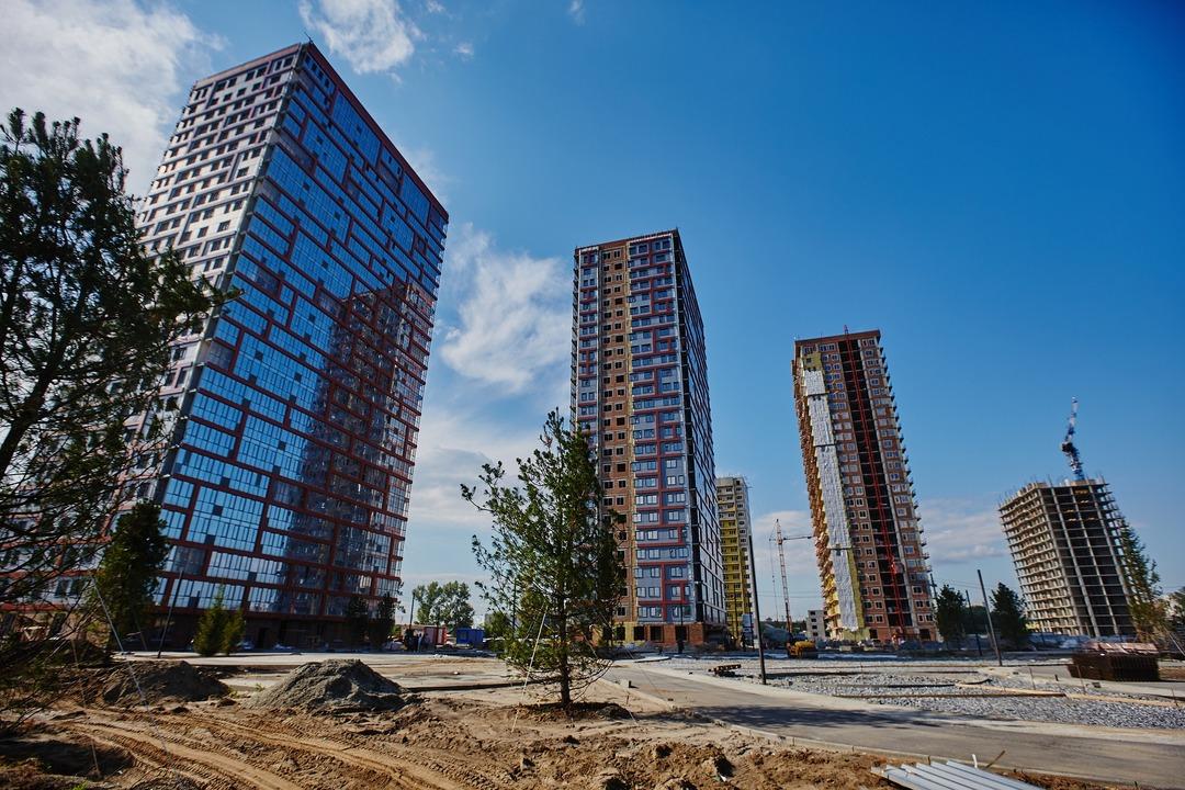 В России вырос средний размер ипотеки