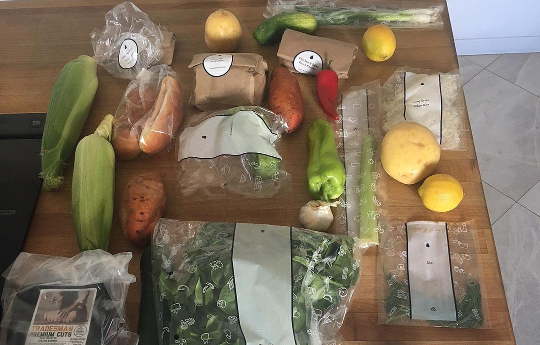 Рестораны захотели доставлять россиянам продуктовые наборы