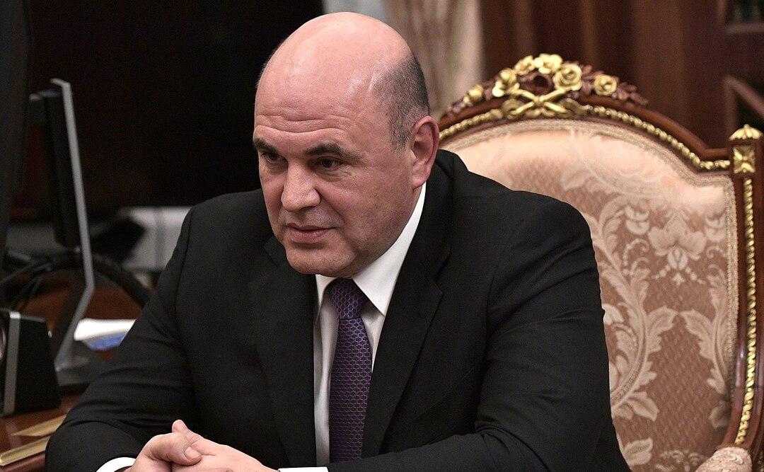Мишустин пообещал выделить 39 трлн рублей на единый нацплан