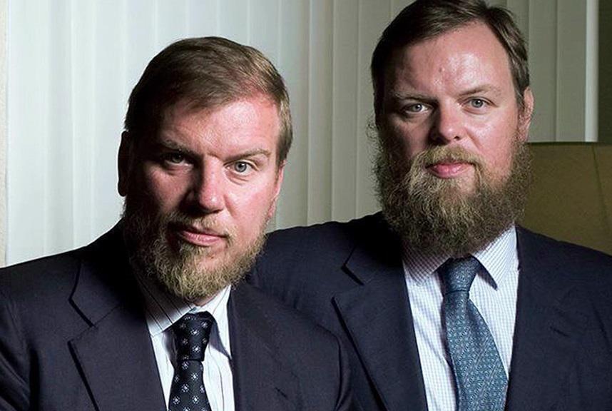 К сбежавшим из России банкирам Ананьевым подали иск на 113 млрд рублей