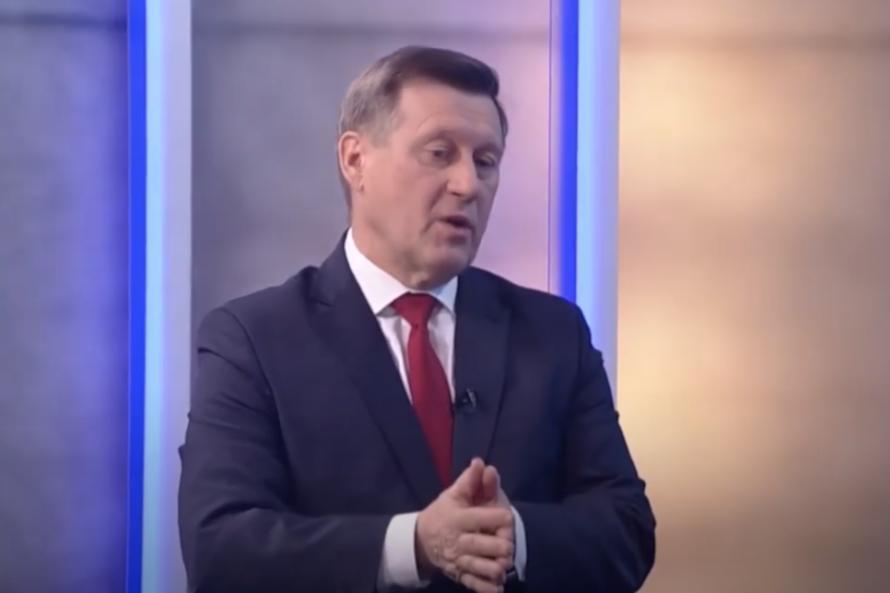 «Это будет по-марксистски!» Российский мэр призвал национализировать активы США и стран ЕС в России