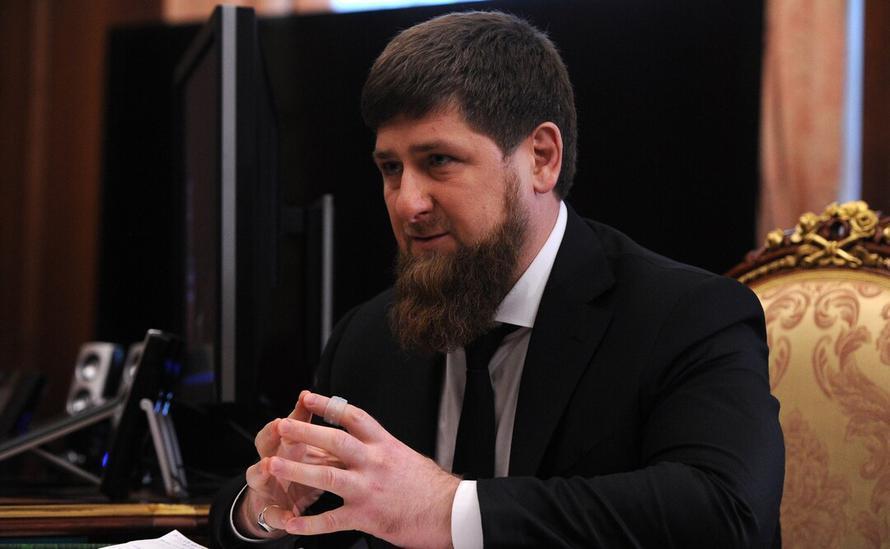Кадыров за год заработал более 381 млн рублей