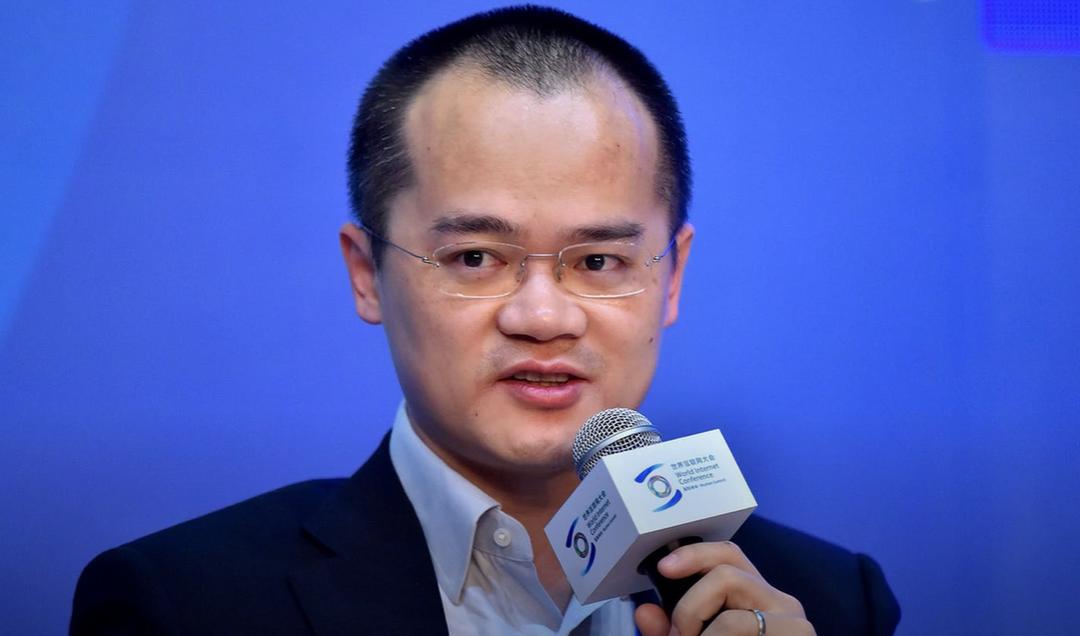 Власти Китая попросили миллиардера уйти в тень из-за стихотворения