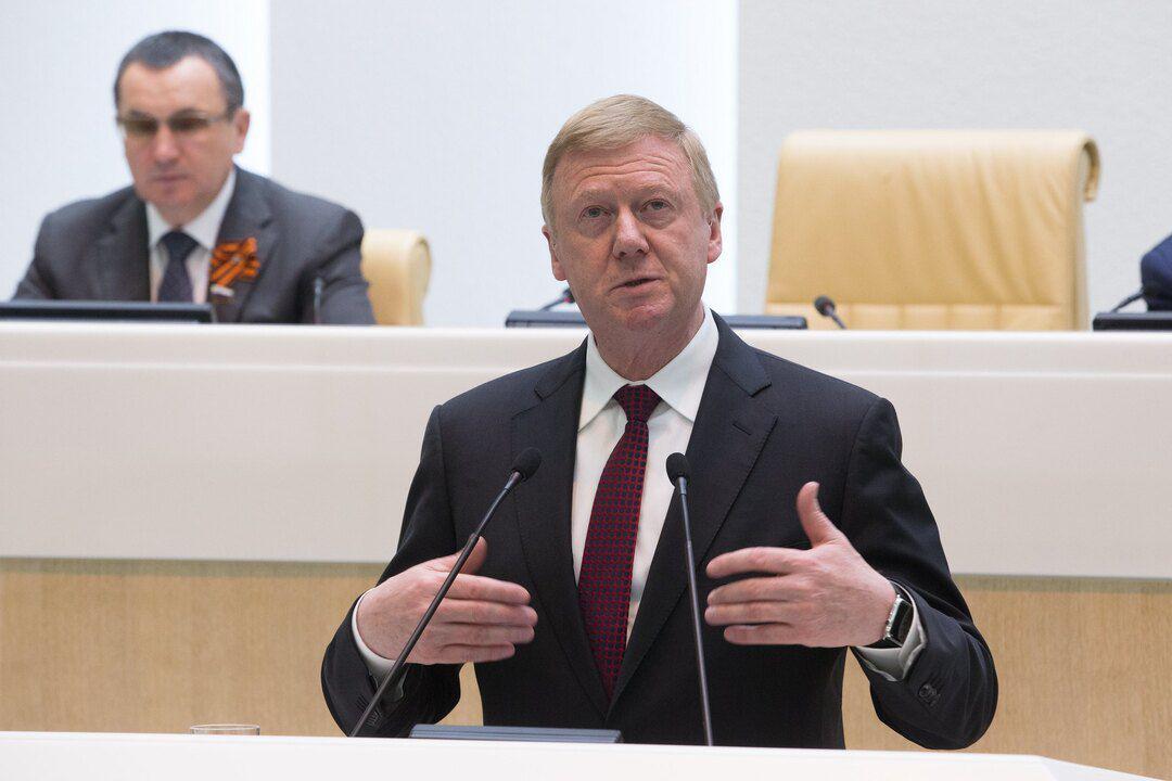 Чубайс назвал регион, где родится будущее России