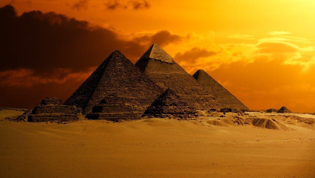 В Египте умер глава богатейшей семьи страны