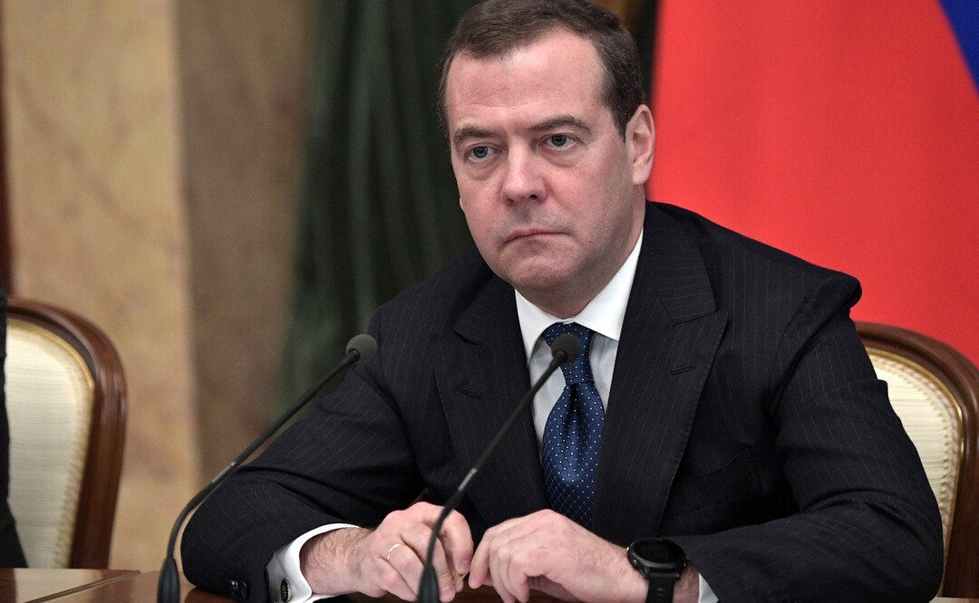 Медведев рассказал о хищениях средств, выделенных на борьбу с коронавирусом