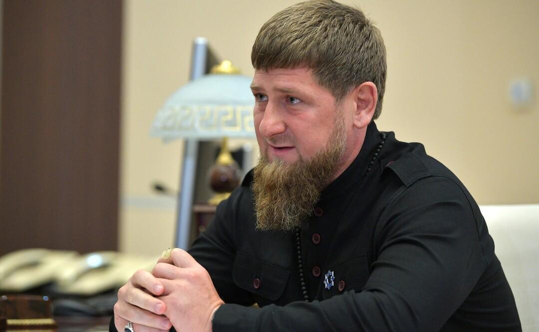 «Сила, щедрость и мудрость». Портрет Кадырова в виде NFT продают за 71 млн рублей