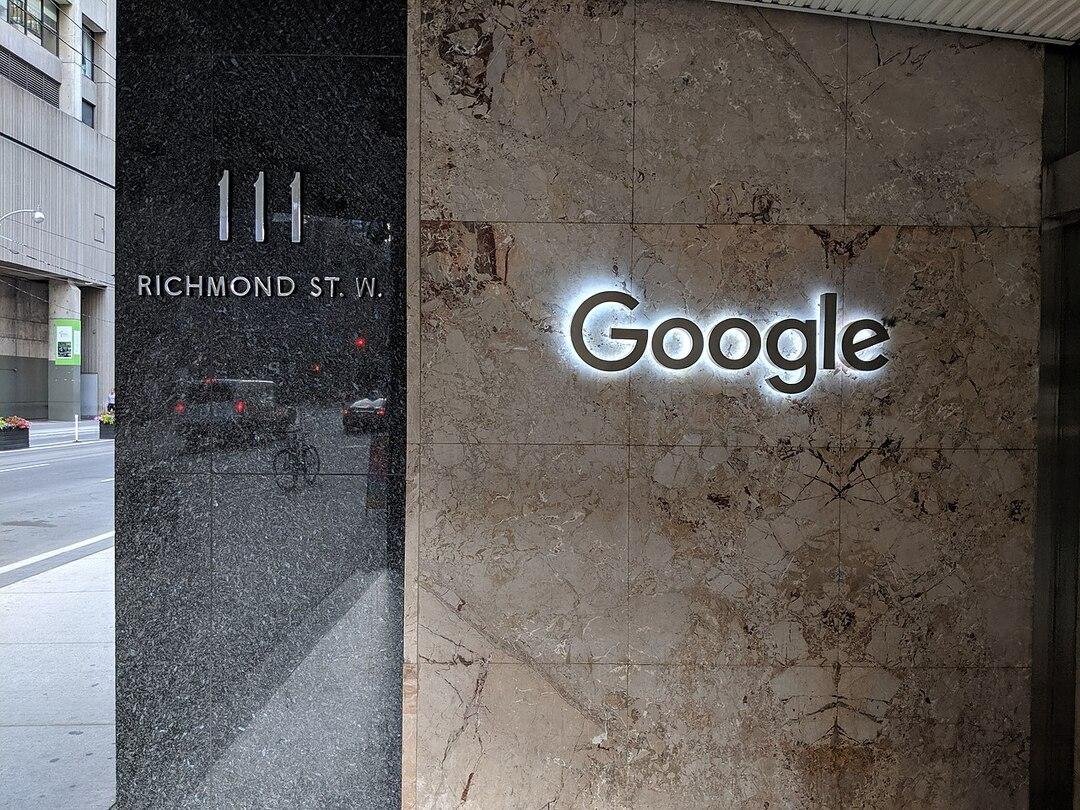 Сотрудники Google объявили о создании профсоюза