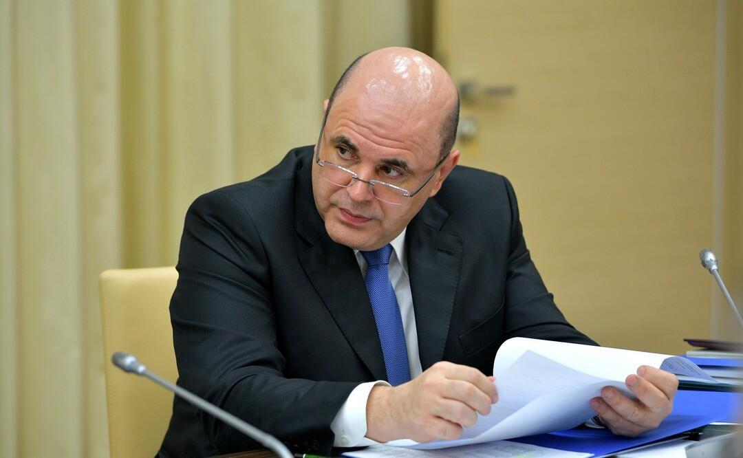 Российские власти заявили о поддержке бизнеса на 600 млрд рублей