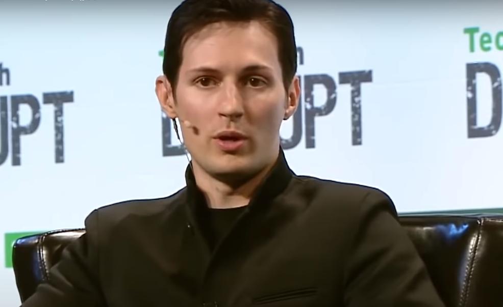 «Уважайте своих пользователей». Дуров назвал Telegram серьёзной проблемой для Facebook
