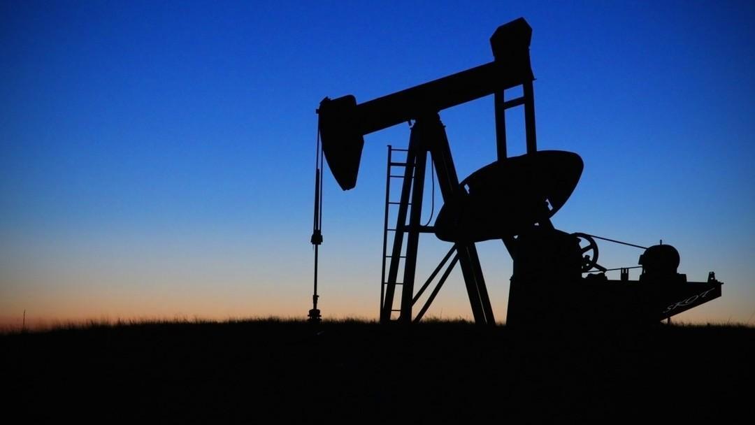 Нефтедобыча в России снизилась впервые с 2008 года