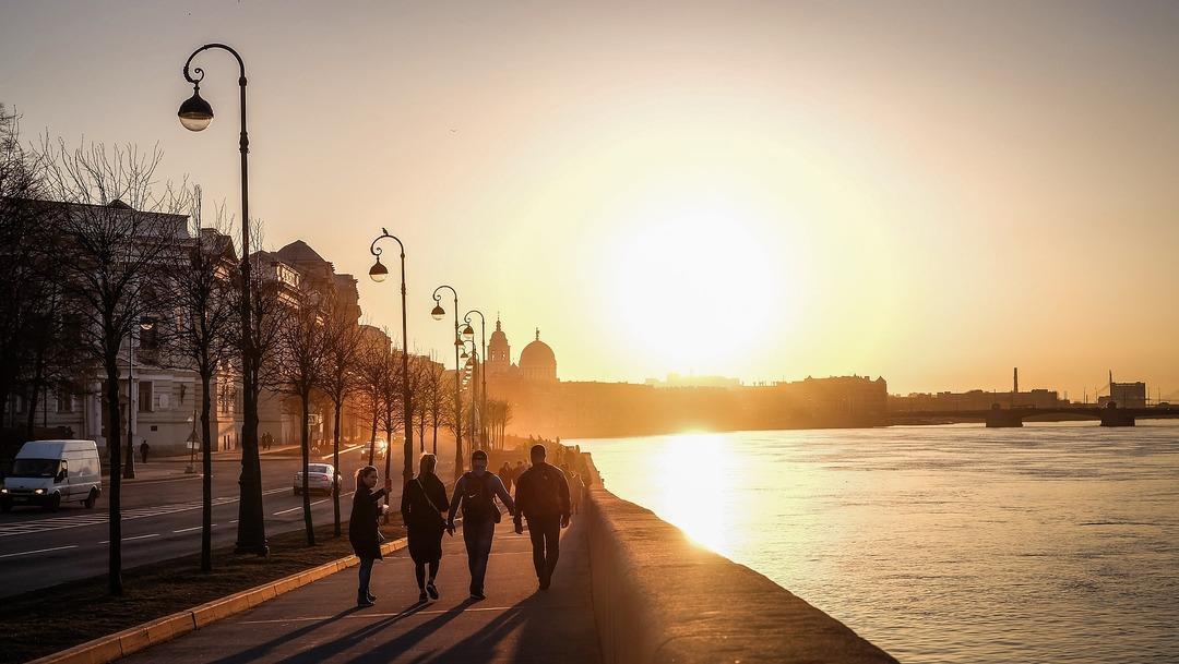 В Петербурге зафиксировали ажиотажный спрос на элитное жильё