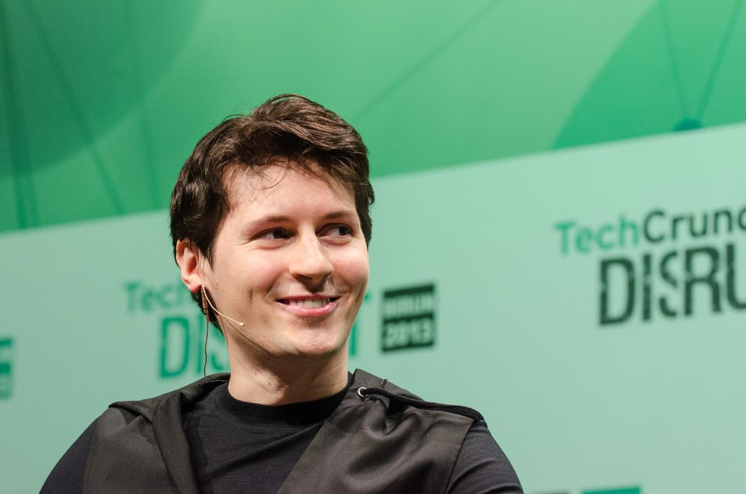 Telegram собрался привлечь более $1 млрд. Деньги могут превратить в акции