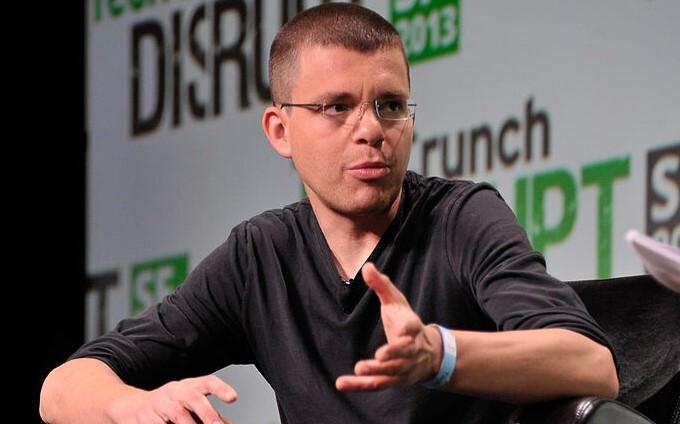 Родившийся на Украине сооснователь PayPal стал миллиардером
