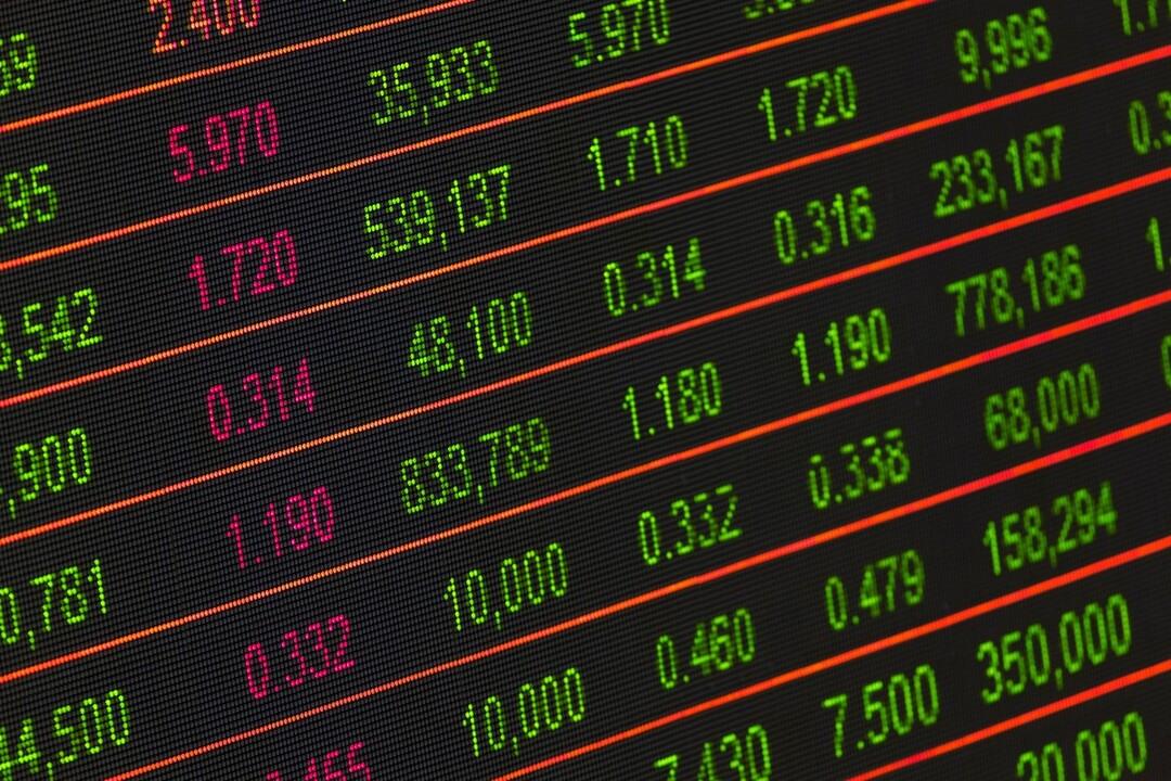Названы самые привлекательные для инвестиций российские компании