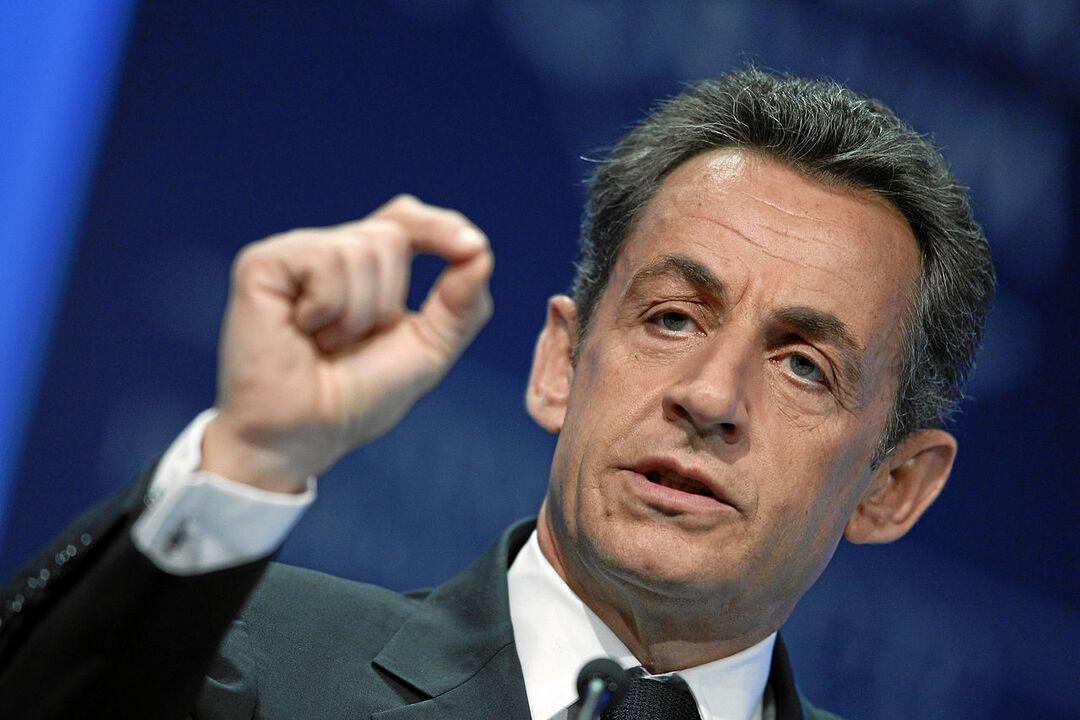 Саркози стал фигурантом дела о коррупции на €3 млн из-за контракта с российской компанией