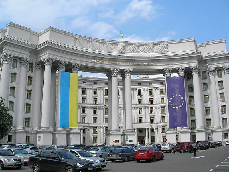 Украина намерена наказать «Яндекс» за работу в Крыму