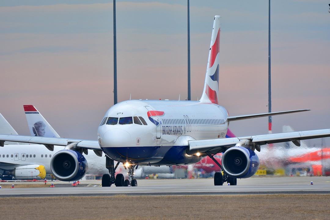 Airbus сократила поставки самолётов на треть в 2020 году