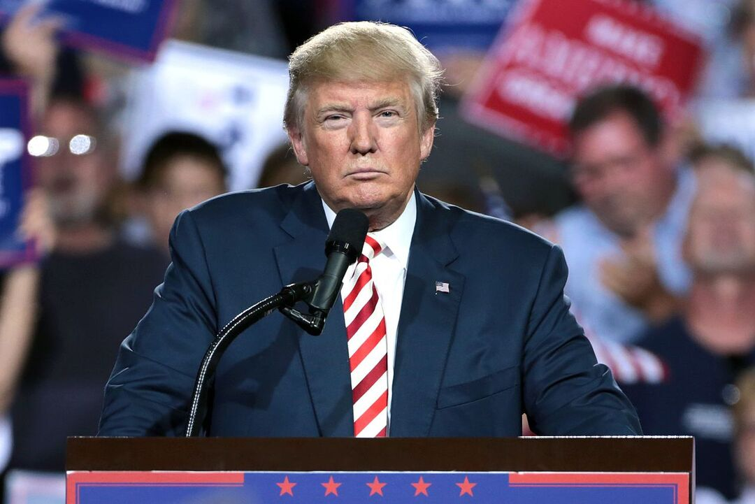 Американский провайдер заступился за Трампа. Он заблокировал доступ к Facebook и Twitter