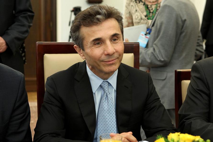 Единственный грузинский миллиардер решил передать активы на $1,5 млрд благотворительному фонду