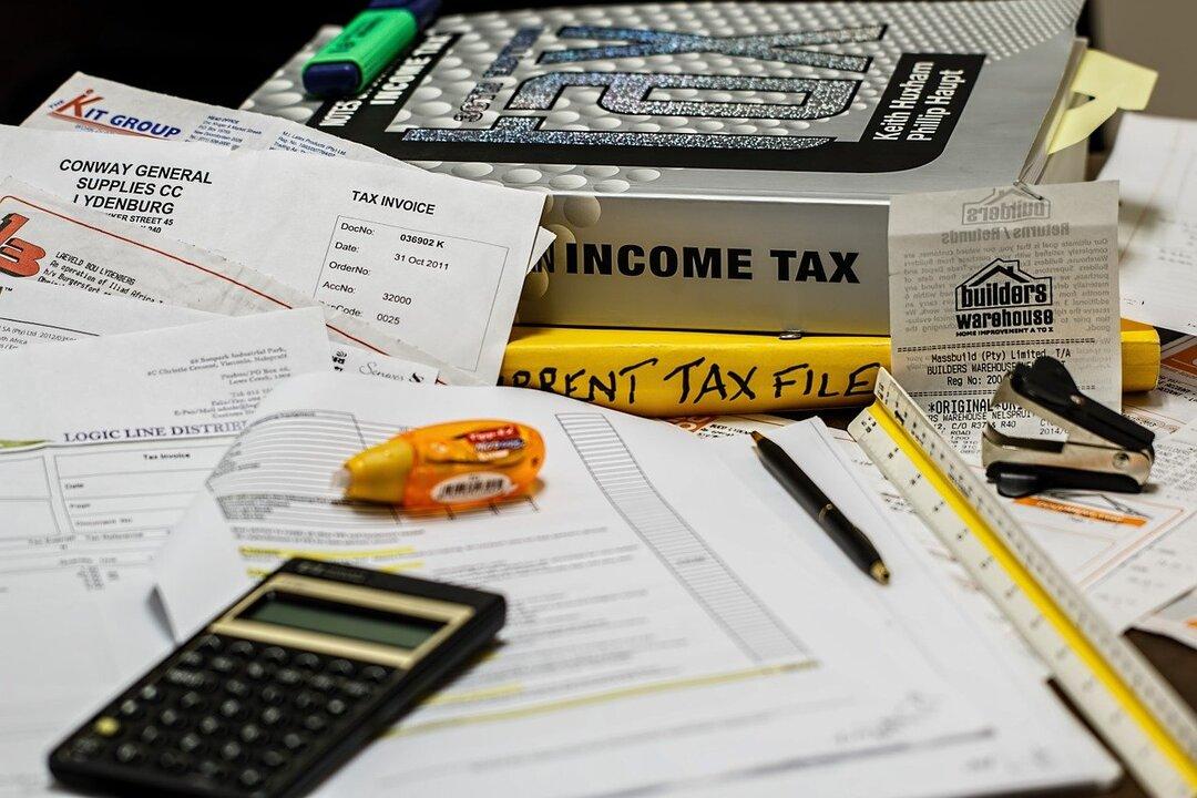 Россиян предупредили о риске повышения налогов