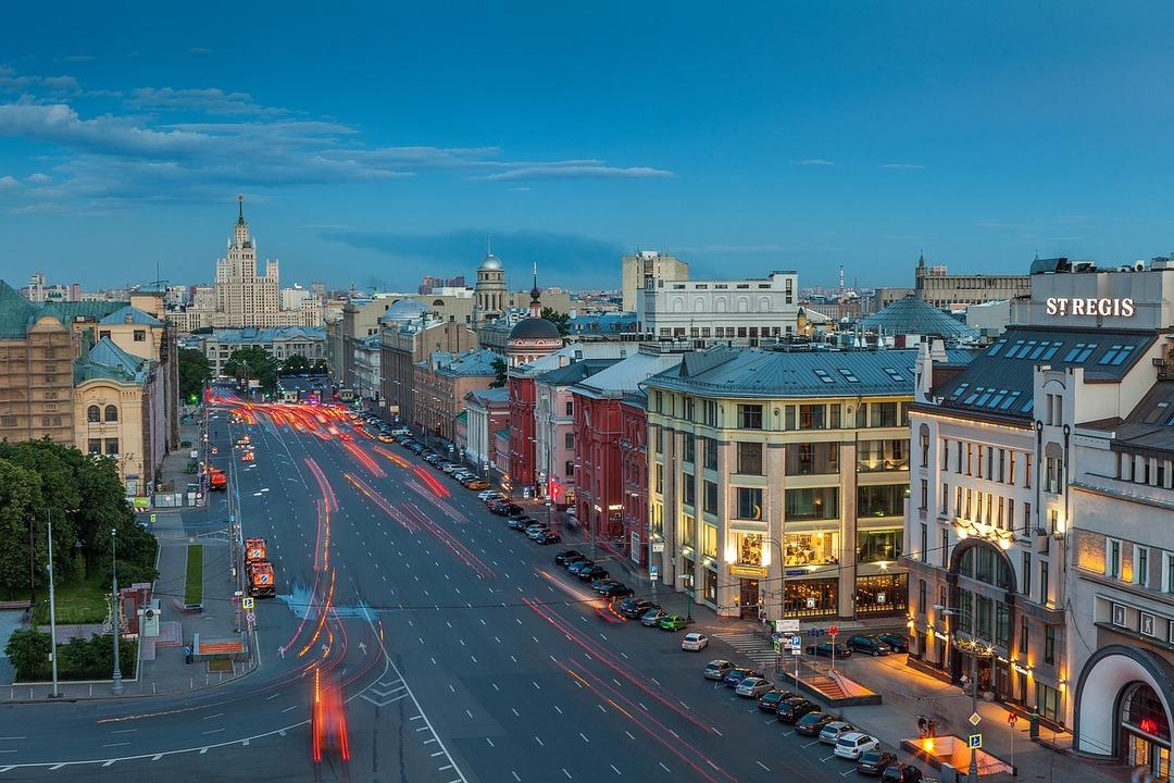 В Москве зафиксирован рекордный объём сделок с элитным жильём