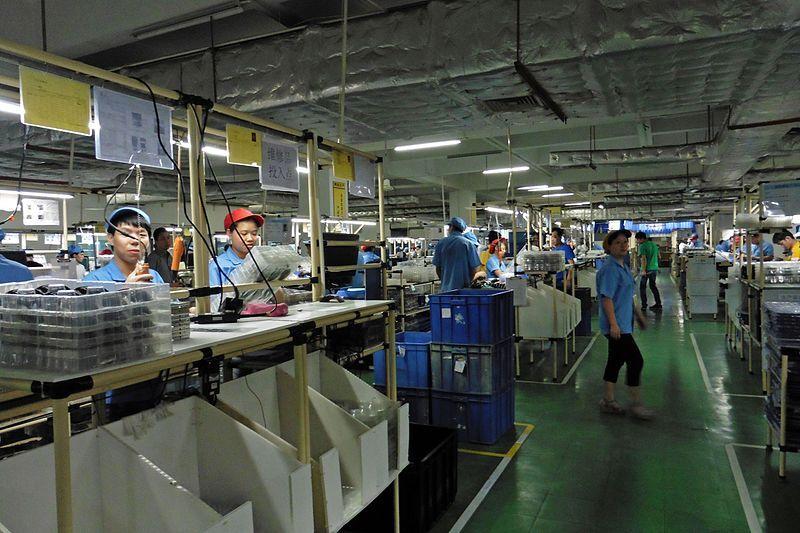 Вирус не помеха. Китай стал мировым лидером по привлечению иностранных инвестиций
