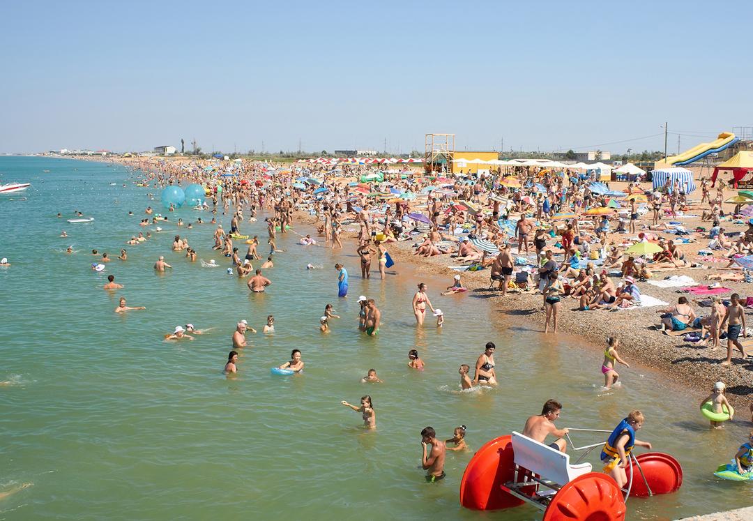 Туроператоры предупредили о росте цен на летний отдых в России