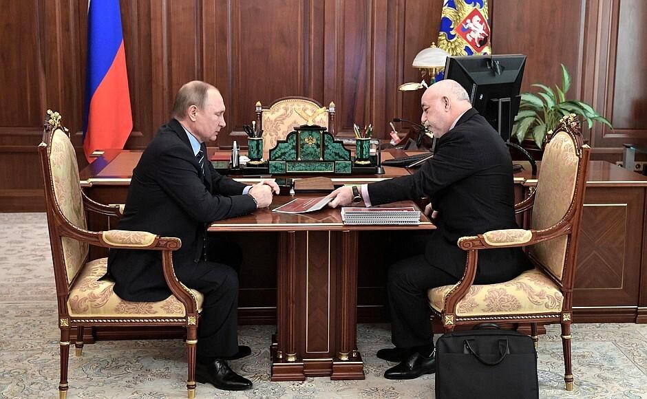 Российские бизнесмены скинутся по миллиарду рублей на проекты будущего