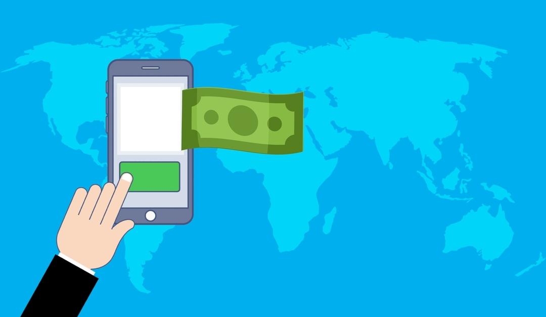 Россияне за два года перевели 1 трлн рублей через Систему быстрых платежей
