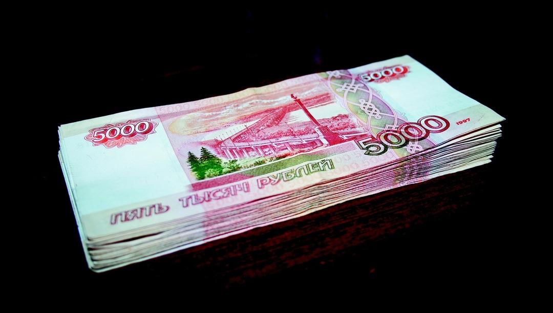 Прибыль российских банков на фоне кризиса приблизилась к рекордной