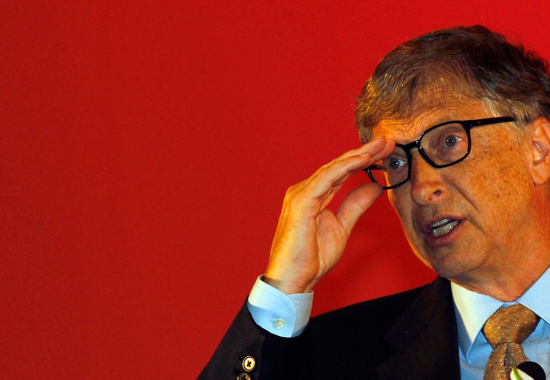 Гейтс предупредил о следующей пандемии. Она будет в десятки раз мощнее