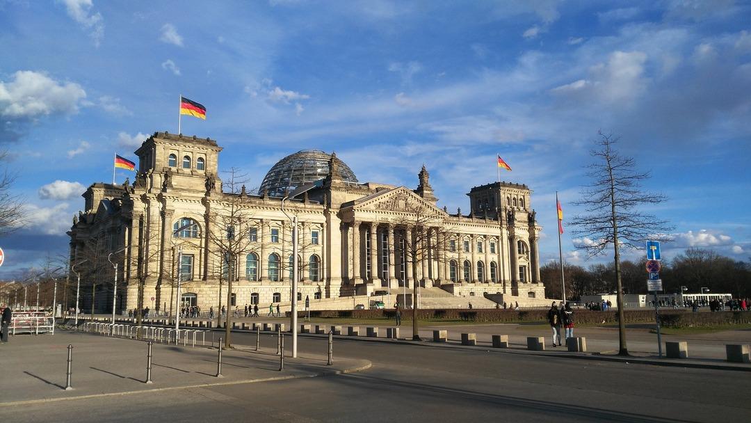 В Германии оценили российские активы под санкциями в €1,8 млн