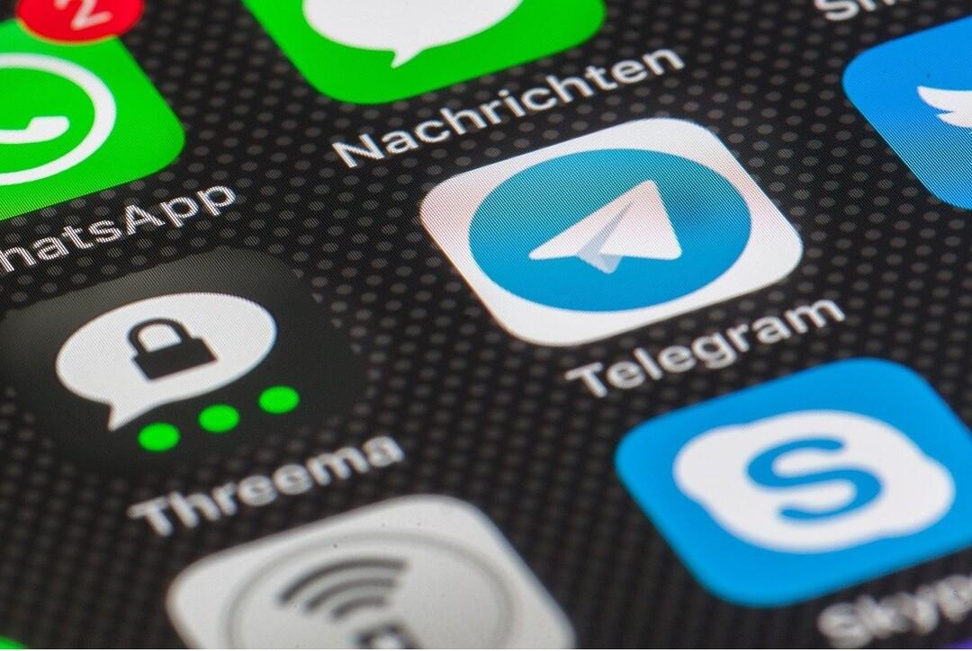 Дуров объяснил значение логотипа Telegram
