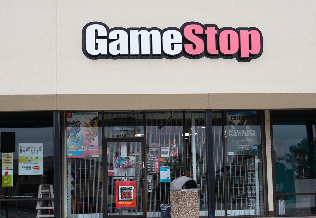 Robinhood запретил покупать акции GameStop после флешмоба на Reddit. Инвесторы пошли в суд