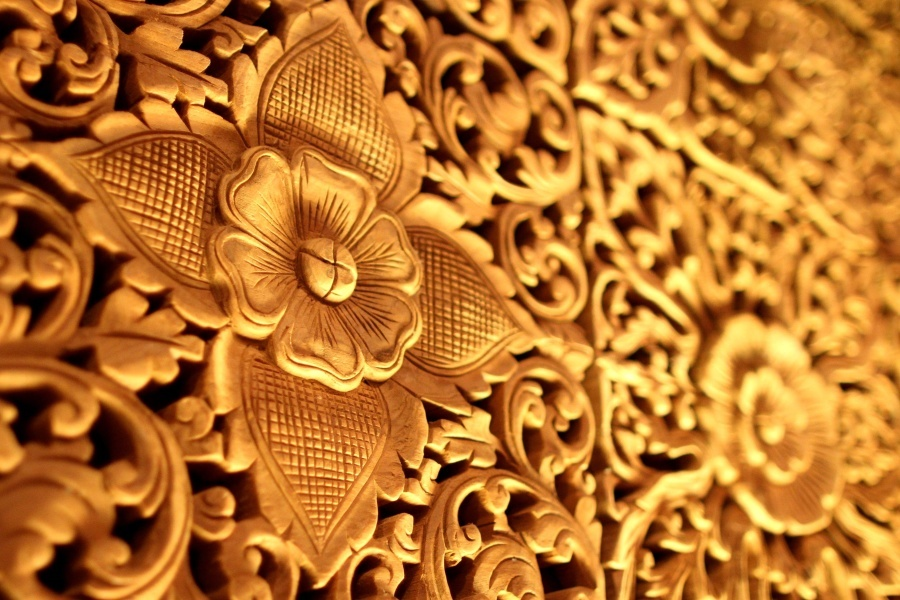 Золото растеряло свою популярность