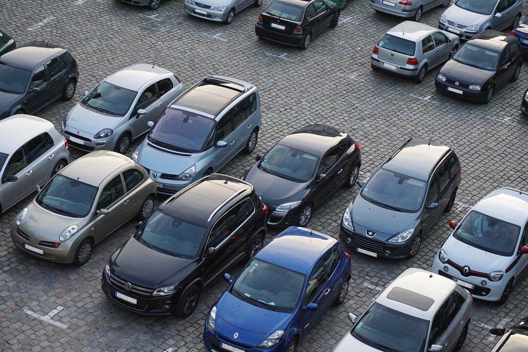 В России готовятся повысить утилизационный сбор. Импортные машины подорожают