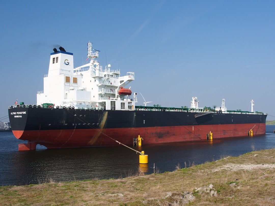 Саудовская Аравия обошла Россию по поставкам нефти в Китай