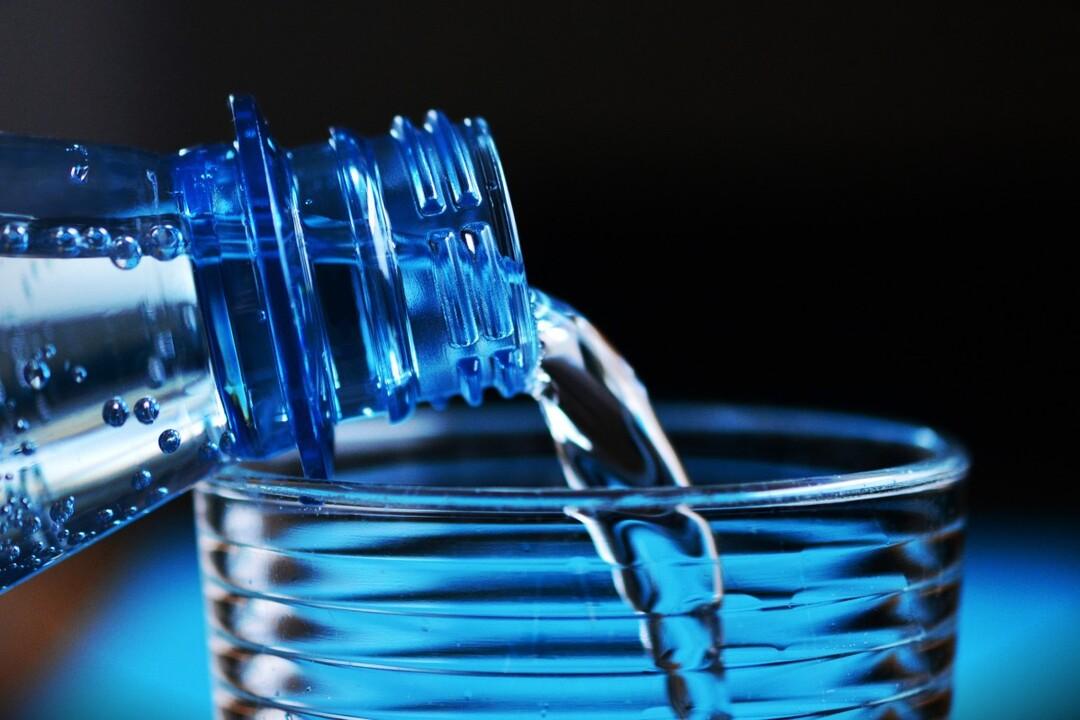Учёные нашли простой способ добывать воду из воздуха