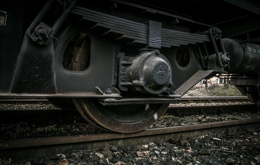 В Петербурге украли колёса для поездов на 5 млн рублей