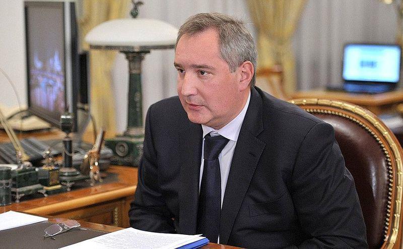 «Это хороший результат». Рогозин заявил о возбуждении 26 уголовных дел из-за коррупции в «Роскосмосе»