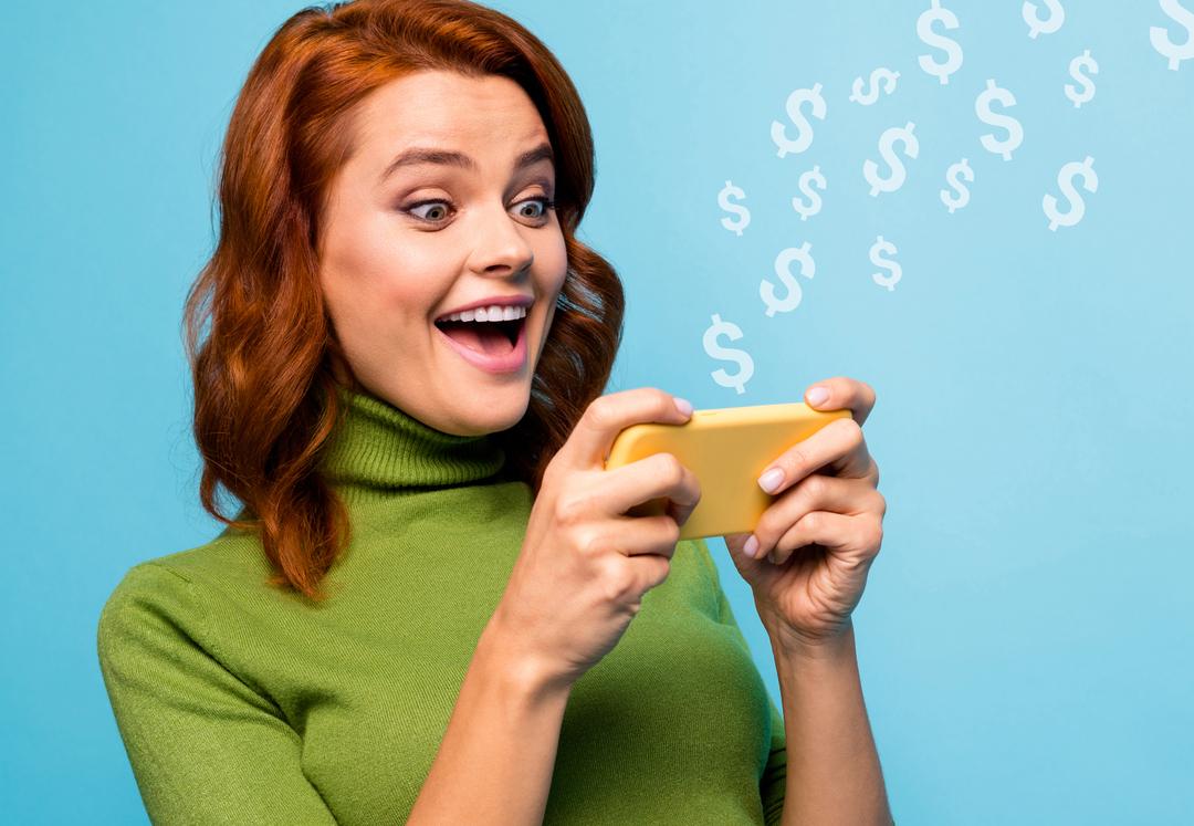 Как монетизировать мобильные игры. 5 основных вариантов