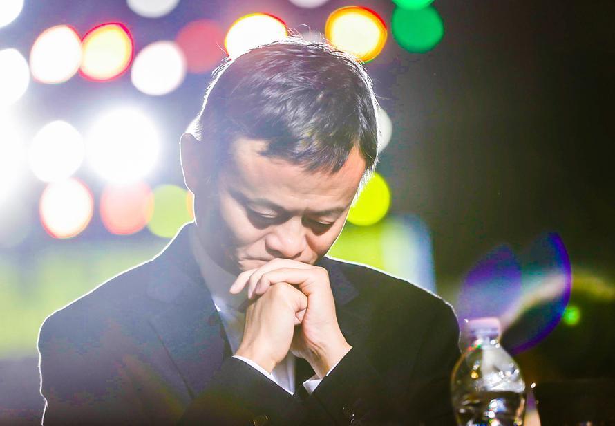 Китайские власти разрешили Ant Group Джека Ма провести IPO. Для этого придётся разделить компанию