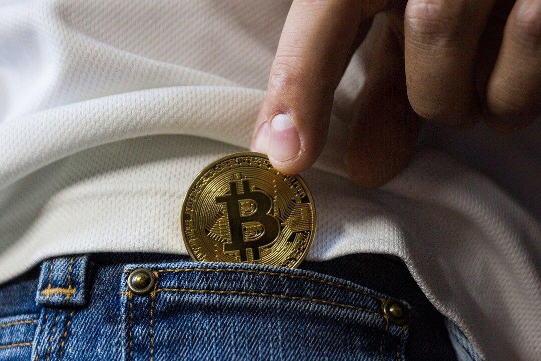 Владелец отказался дать полиции пароль от биткоин-кошелька с $68 млн