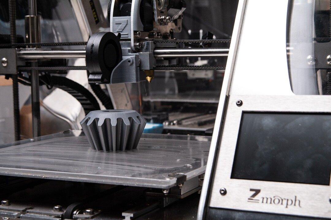 Напечатанный на 3D-принтере дом выставили на продажу за $300 тысяч