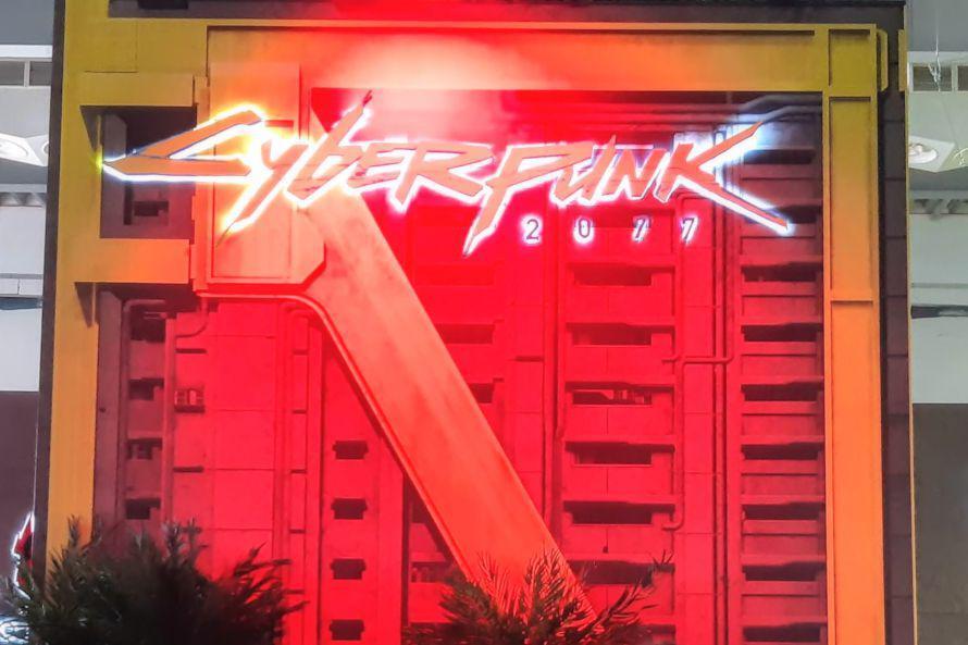 Хакеры украли исходный код Cyberpunk 2077 и потребовали выкуп. Акции разработчика игры упали на 6%