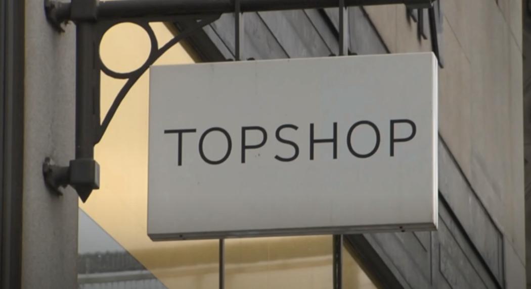 Asos купил Topshop. Сделка обошлась в $400 млн