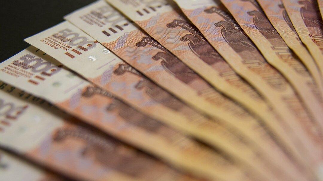 Средняя зарплата в компаниях малого и среднего бизнеса России оказалась меньше 50 тысяч рублей